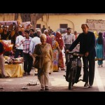 THE SECOND BEST EXOTIC MARIGOLD HOTEL, still 3