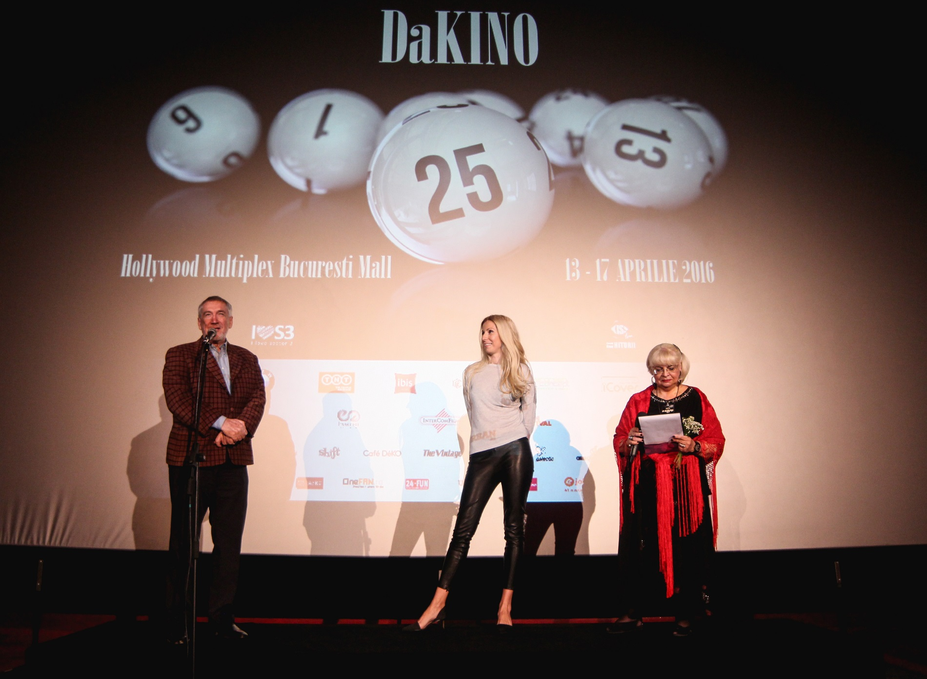 Gala de Deschidere DaKINO 25_13.04.2016